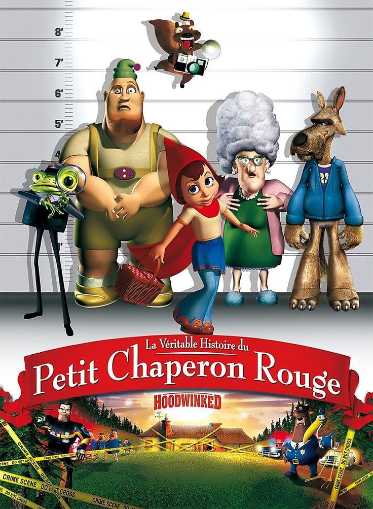 La Véritable Histoire du Petit Chaperon Rouge (2005) - Regarder Films Gratuit en Ligne - Regarder La Véritable Histoire du Petit Chaperon Rouge Gratuit en Ligne #LaVéritableHistoireDuPetitChaperonRouge - http://mwfo.pro/1421964