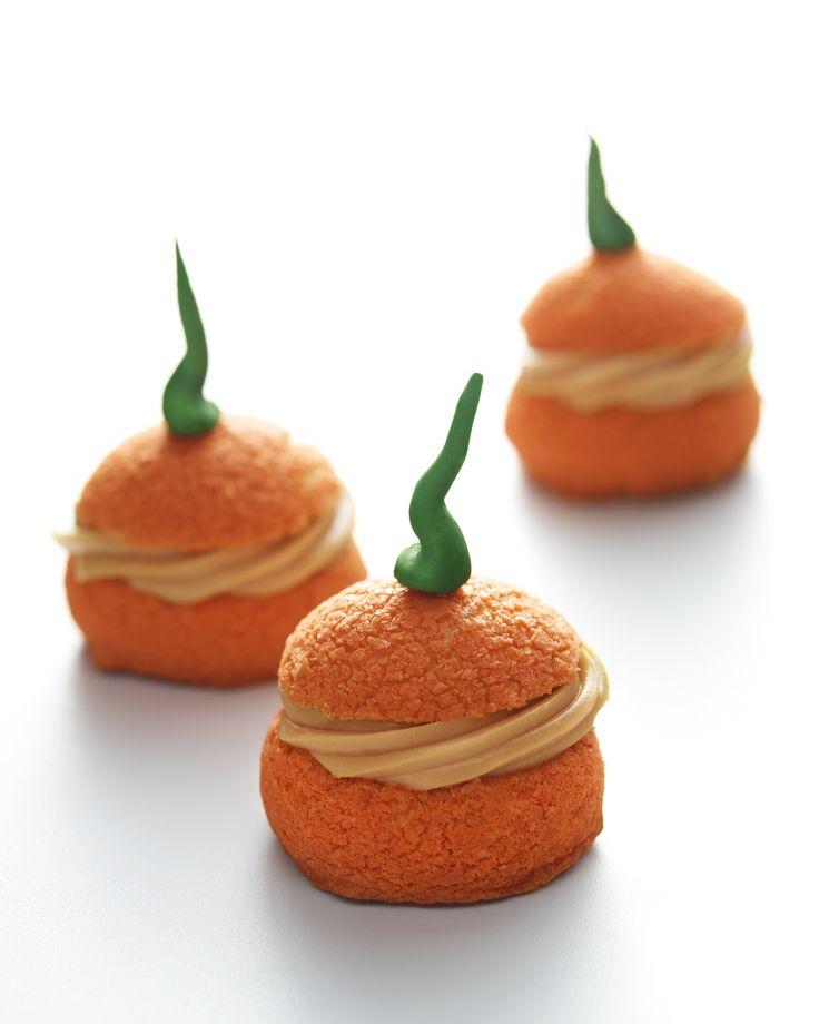 Chou-chou Halloween de Gâteaux Thoumieux ©Laurent Fau
