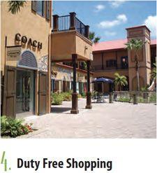 duty free virgin islands shopping