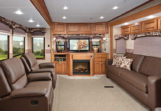 23 Best Images About Motor Home S On Pinterest