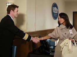 Olivia - Jake - Scandal -  ABC Scandal