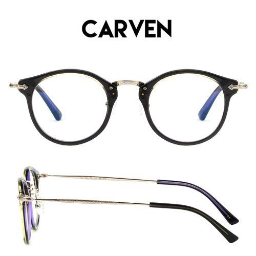 [기타브랜드] [CARVEN] 까르벵 안경 FINGER 4