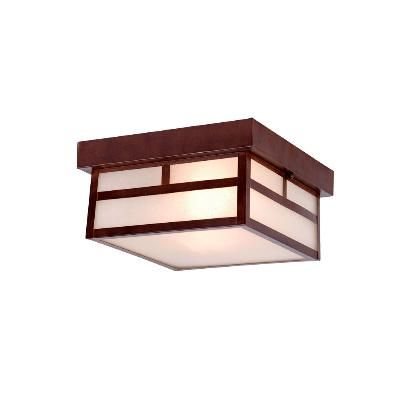 "Acclaim Lighting - 4710ABZ 5.25"" x 10.25"""