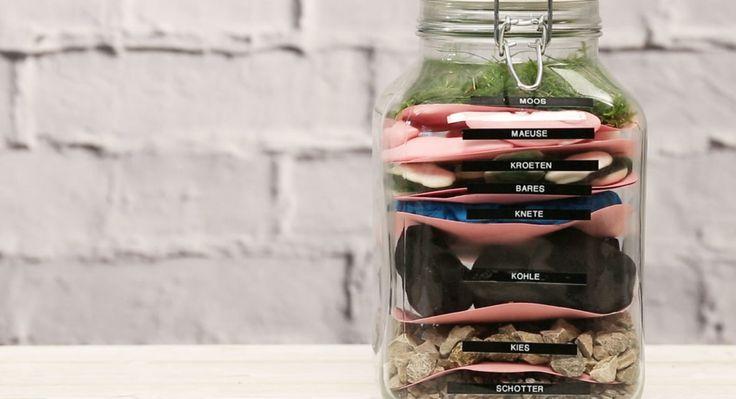 Geldgeschenke originell verpacken kann wirklich einfach sein. In diesem Video zeigen wir dir eine coole Idee für ein DIY Geldgeschenk im Glas.