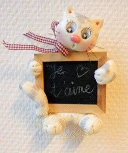 Babou Bricole: la porcelaine froide de Brigida - Blog