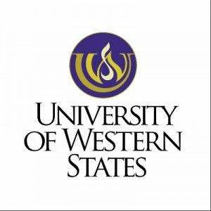Sponsors | PostureMonth.org - Thank you University of Western States!