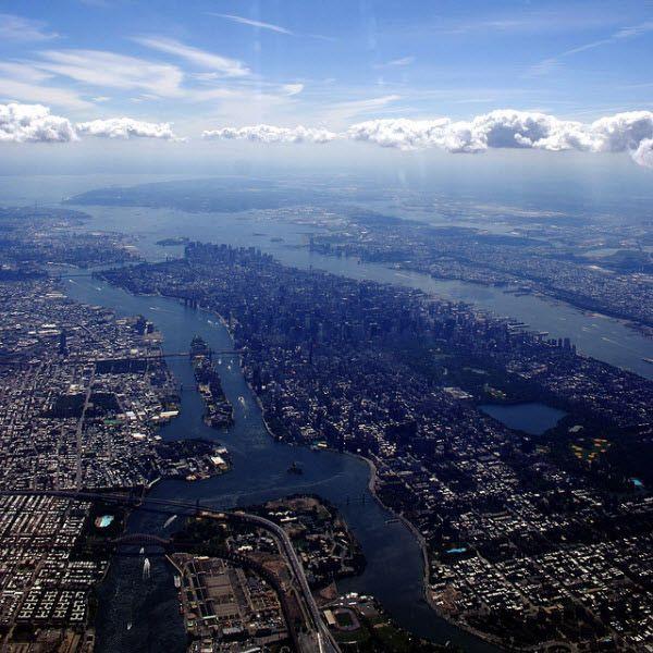 New York #NYC