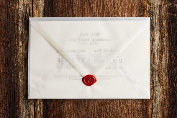 @Kirsten Berg, whenever I see invites I like - I feel like I need to tell you