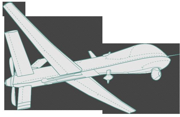 Amazing blog/forum covering the civilian drone community.