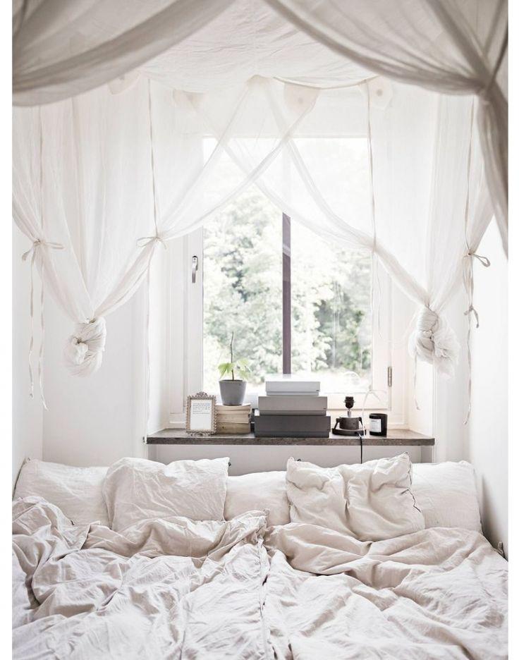 1000 afbeeldingen over kleine slaapkamer op pinterest inloopkast interieurs en mezzanine - Bed kamer mezzanine ...