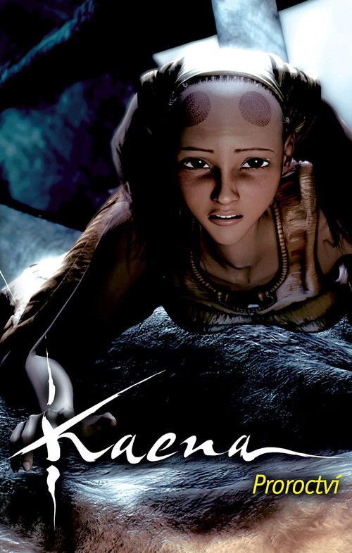 Watch Kaena: The Prophecy 2003 Full Movie Online Free