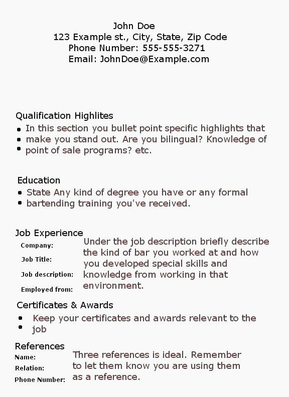 73 Best Of Gallery Of Bilingual Skills On Resume Examples