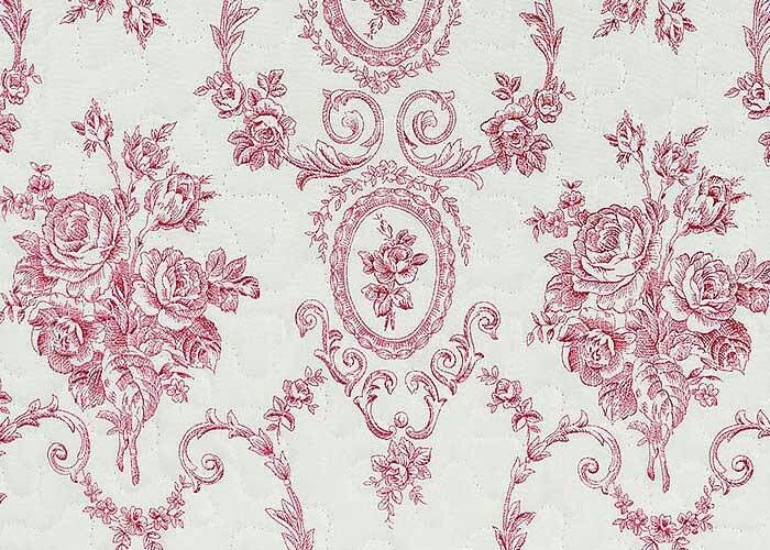 30 best toile de jouy images on pinterest toile canvases and wallpaper. Black Bedroom Furniture Sets. Home Design Ideas