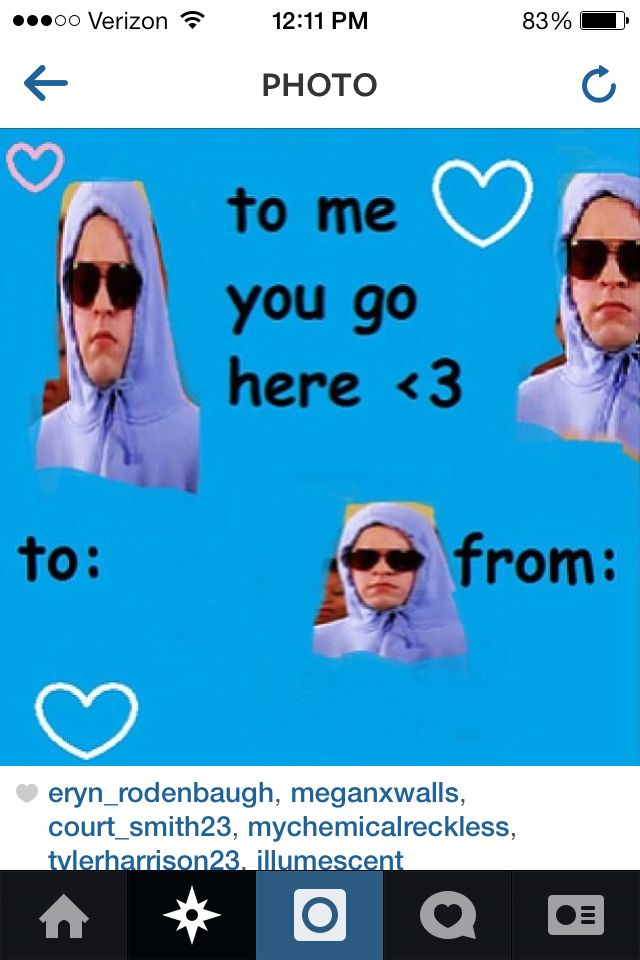 20 best images about Mean girls – Mean Valentine Cards