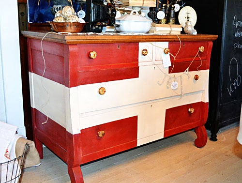 Painted Dresser Msi Lucketts Store Our Dealers