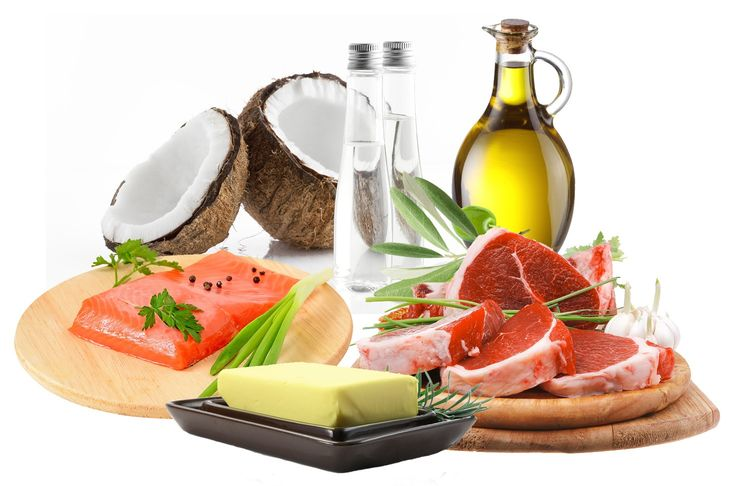The basic units of fats are fatty acids and glycerol. There are over forty different types of fatty acids.