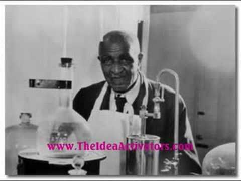 George Washington Carver Inventions, Quotes, Biography