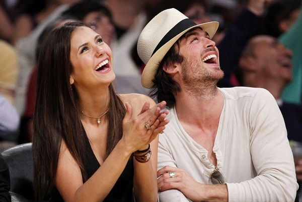 The Real Reason Behind Nina Dobrev's Quitting 'TVD' was Ian Somerhalder #IanSomerhalder, #NinaDobrev, #TheVampireDiaries