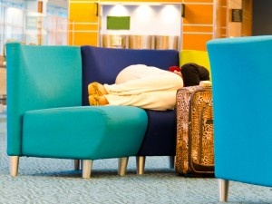Furloughs cause flight delays and cancellations #traveltuesday #travel #travelinsurance