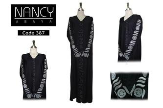 Umbrella Style Abaya code : 387  nancyabaya@Live.com
