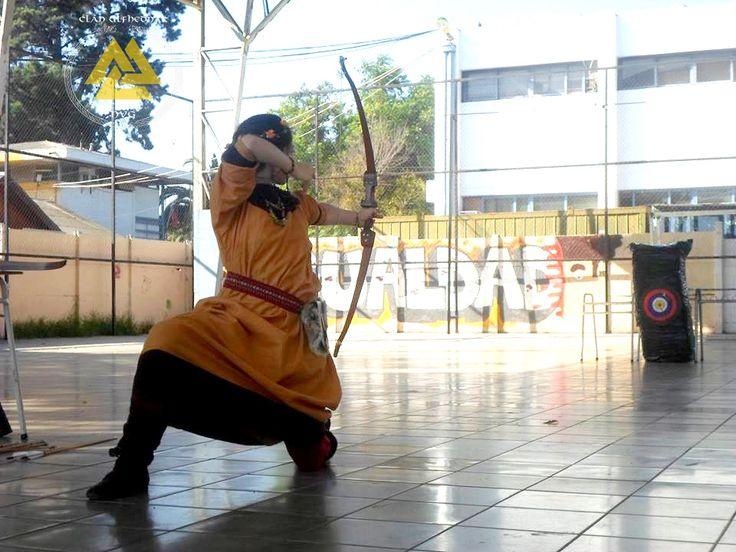 Archery Skadi