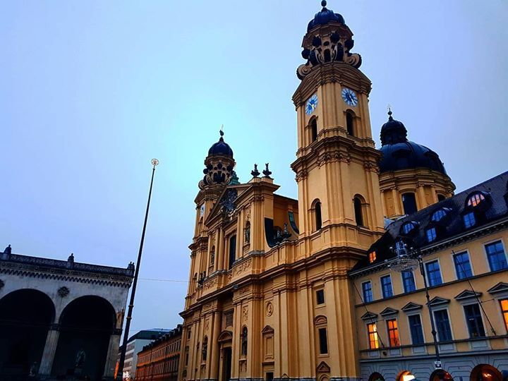 Munich Germany  . . . . . #munich #münchen #germany #visitmunich #ig_europe #picoftheday #wanderlust #live #life #igdaily #globetrotter #travel #bucketlist #explore #photography #yolo #tourism #fun #vacation #bbctravel #traveler #photooftheday #trip #adventure #awesome #earth #deutschland #visitgermany #german #landscape http://ift.tt/2AOKxsR