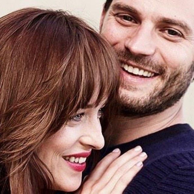 Instagram photo by @our50shades (Fifty Shades Of Grey) | Iconosquare