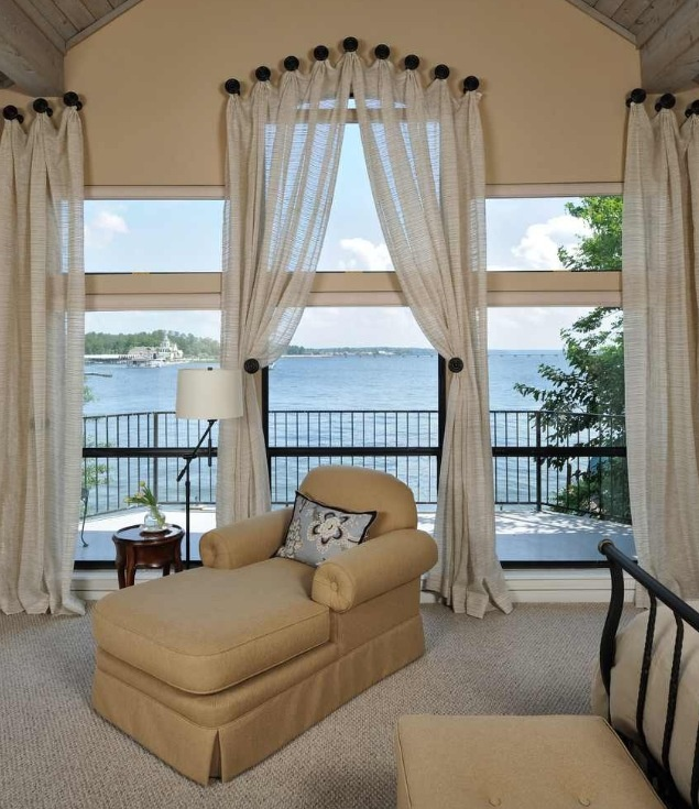 568 Best Curtain Ideas Images On Pinterest | Curtains, Window Coverings And  Home