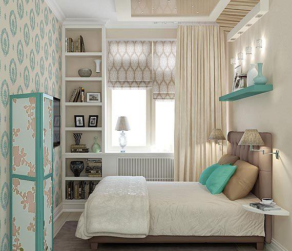 Дизайн комнаты для подростков. Подборка идей