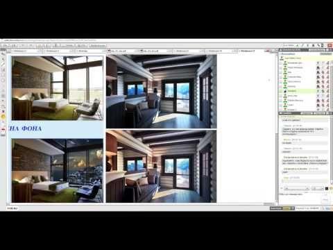 3Ds max. Самое важное в эффектной визуализации. (Иван Никитин - Проект Y2M) - YouTube