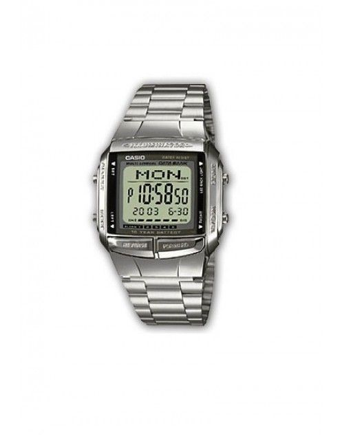 Orologio #Casio Collection DB-360N-1AEF - #ororagioiellerie