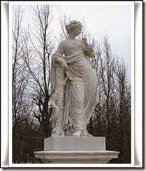 Las Revelaciones del Tarot: Angerona – Diosa del Silencio  – Mitologia Romana