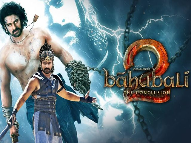 Watch Baahubali 2 Movie: Watch Baahubali 2 Movie Online