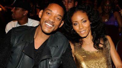 cotibluemos: Jada habla de su relación 'abierta' con Will Smith...