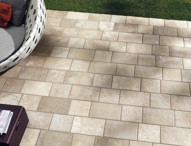 Buxtone takes its inspiration from natural stone and is available in 4 neutral colours