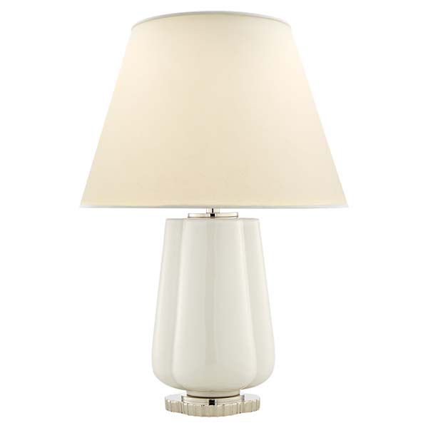 Eloise table lamp by alexa hampton ah3125
