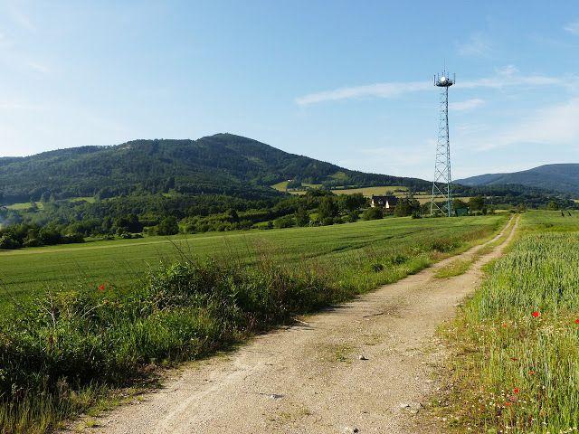szlaki i bezdroża: Jarnołtówek - perełka Gór Opawskich