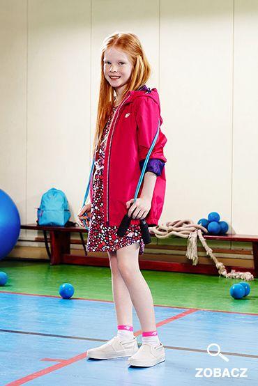 Lookbook Junior SS16 4F #outfit #spring #summer #junior