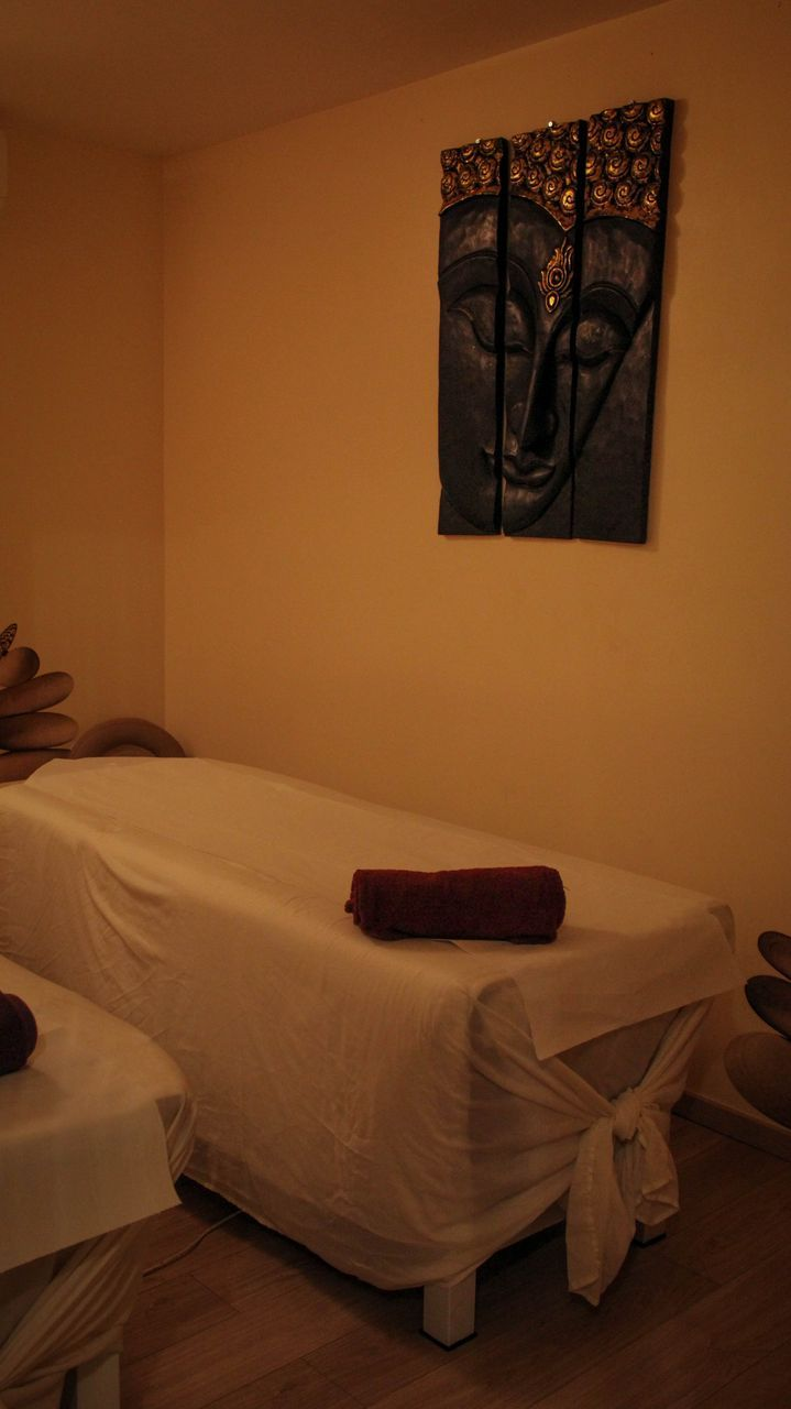 couple room at thai london therapy