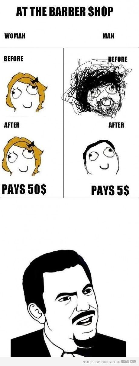 Kızlar vs Erkekler   Resim ,Resimler ,Resimleri ile Komik ,enteresan video eylence sitesi. . http://www.hairstyles-haircuts.com/