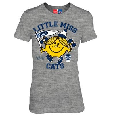 Little Miss Cats T-Shirt $35