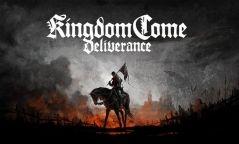 Kingdom Come Deliverance PS4 Review
