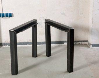 die besten 25 edelstahl tischbeine ideen auf pinterest tisch aus edelstahl diy metall. Black Bedroom Furniture Sets. Home Design Ideas