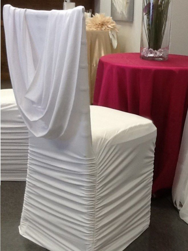 Best 25 Spandex Chair Covers Ideas On Pinterest Chair