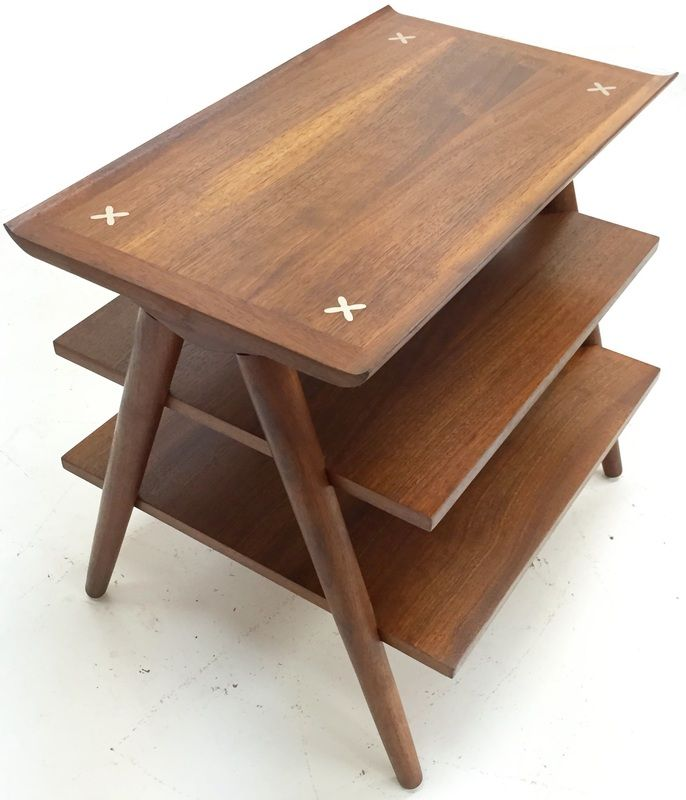 967 best images about Mid Century Tables on Pinterest