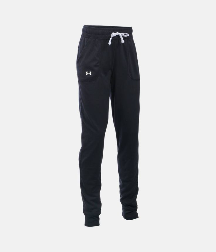 Shop Under Armour for Girls' UA Graphic Tech™ Jogger in our Girls Bottoms department.  Free shipping is available in US.