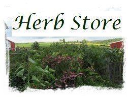 Walker Farms Herbal Store http://www.walkerherbs.com/