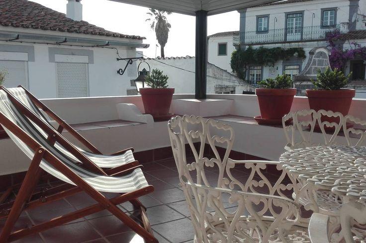 Terrace, varanda
