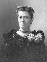 Williamina Fleming was a computer at Harvard (back when that was a job title) Originally hired as a maid, her professor boss promoted her after declaring his maid could do a better job than his assistants. She did do a better job: she discovered the Horsehead Nebula, catalogued over 10 thousand stars (222 of which she discovered) and was the 1rst American woman admitted to the Royal Astronomical Society.