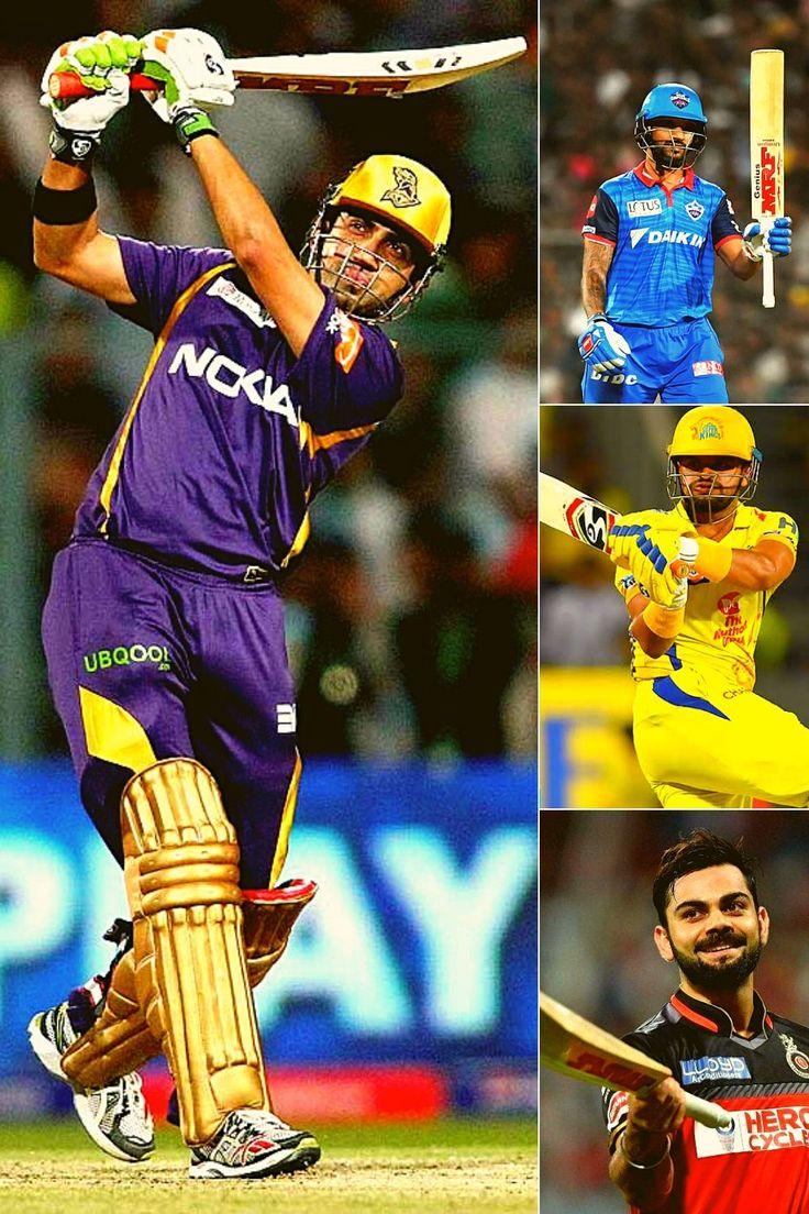 Batsman who scored Most boundaries in IPL in 2020 Ipl